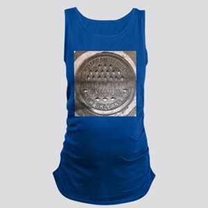 The Other Meter Cover Maternity Tank Top