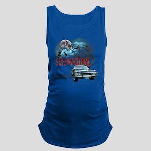 SUPERNATURAL 1967 chevrolet imp Maternity Tank Top
