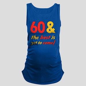 best60 Maternity Tank Top