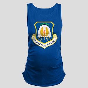 USAF ROTC Maternity Tank Top