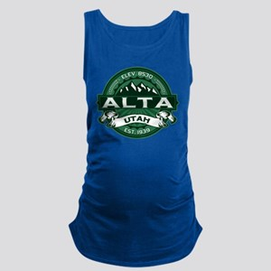 Alta Forest Maternity Tank Top