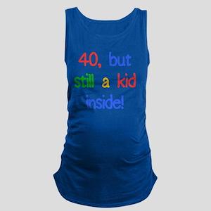 KidInside_40 Maternity Tank Top