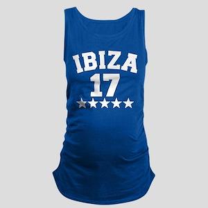 Ibiza 2017 Tank Top
