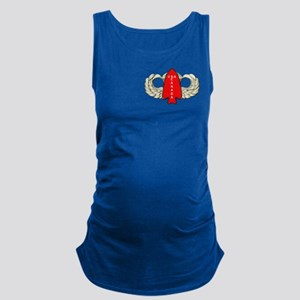 1st Special Service Force - Win Maternity Tank Top