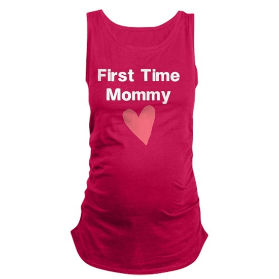 Cute First Time Mommy