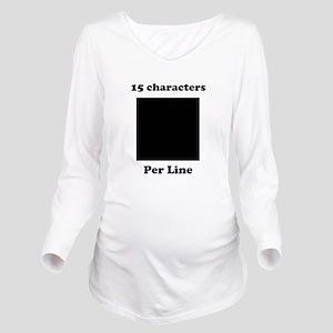 c01472709bbe8 Blank Long Sleeve Maternity T-Shirts - CafePress
