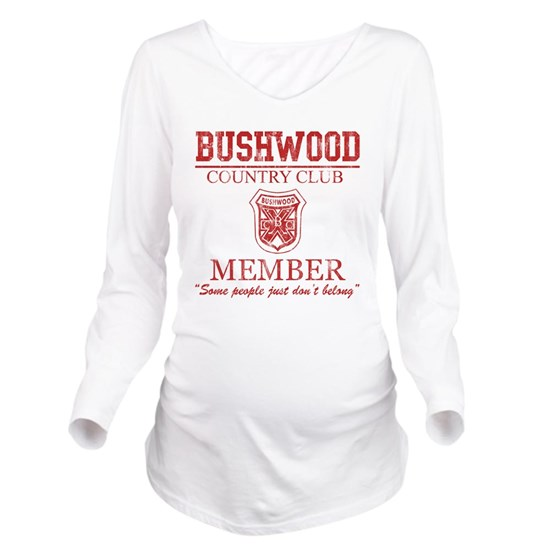 Retro Bushwood Country Club Member