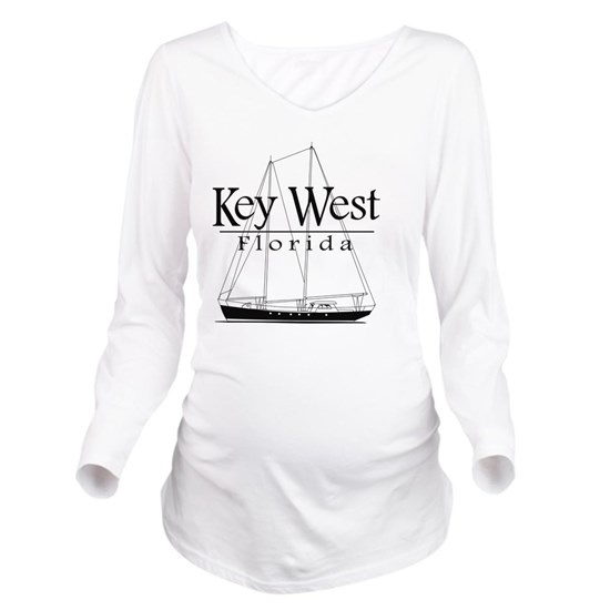 Key West Sailing Black