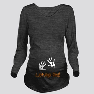 1a06b4d6e16a7 Pregnant Halloween Costumes Maternity T-Shirts - CafePress