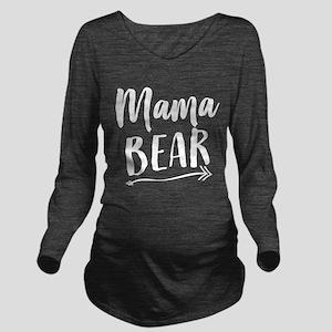 daae9e85 Mama Bear Maternity T-Shirts - CafePress