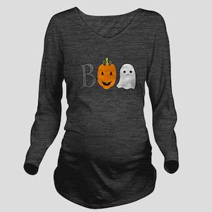 424229dc76465 Halloween Maternity T-Shirts - CafePress
