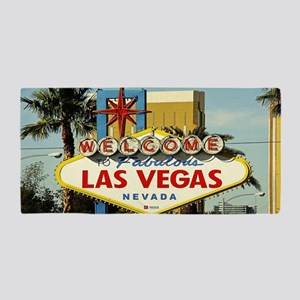 Las Vegas Beach Towels Gifts Cafepress