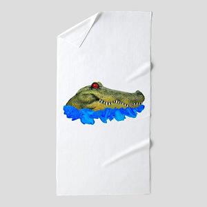 Florida Gators Beach Towels Cafepress