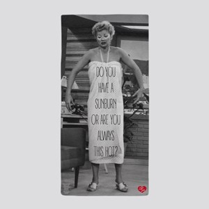 I Love Lucy Tv Show Bed Bath Cafepress