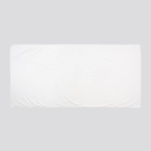 Ninny Muggins Beach Towel