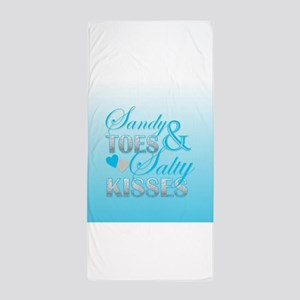 Quotes On Nautical Beach Towels - CafePress