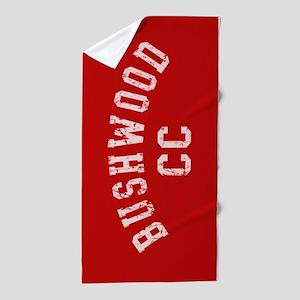 Bushwood Country Club Caddyshack Beach Towel