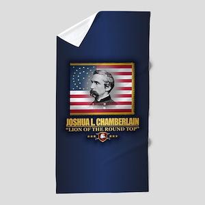 Chamberlain (C2) Beach Towel