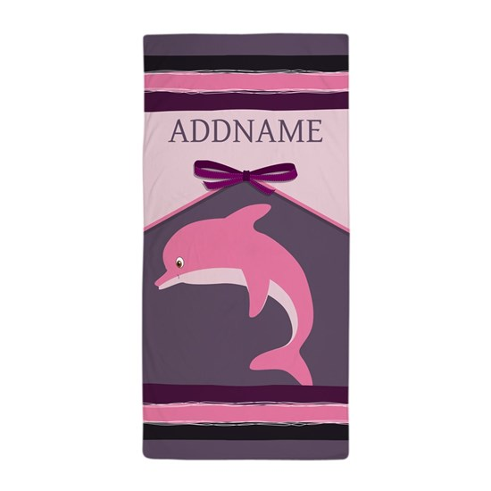 Personalized Gift For Kids Dolphin