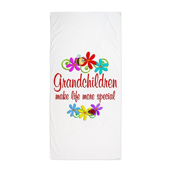 Special Grandchildren