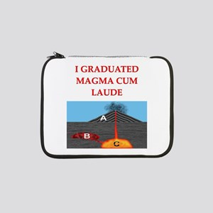 "GEOLOGY23 13"" Laptop Sleeve"