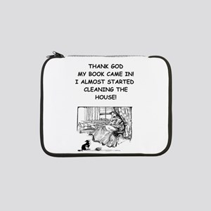 "reader 13"" Laptop Sleeve"
