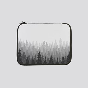 "Gray Forest 13"" Laptop Sleeve"