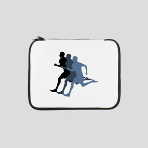 "MALE RUNNER 13"" Laptop Sleeve"