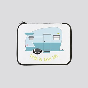 "This Is The Life 13"" Laptop Sleeve"