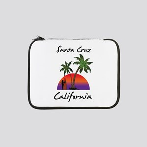 "Santa Cruz 13"" Laptop Sleeve"