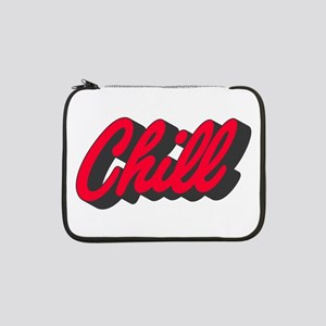 "Chill 13"" Laptop Sleeve"