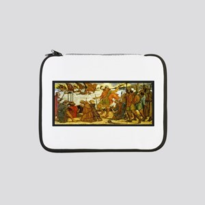 "LANDING 13"" Laptop Sleeve"