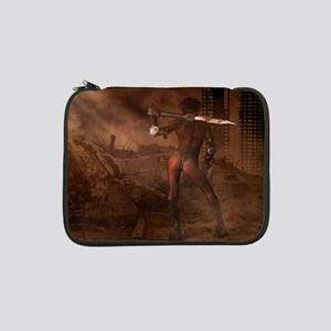 "End Times 13"" Laptop Sleeve"