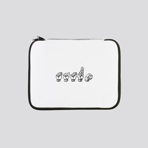 "Tatum 13"" Laptop Sleeve"