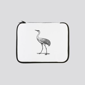 "Crane 13"" Laptop Sleeve"
