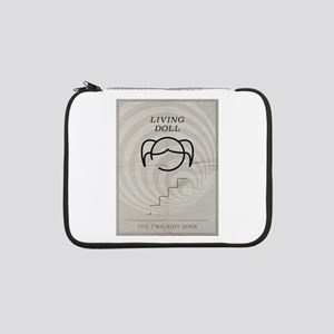 "Living Doll 13"" Laptop Sleeve"