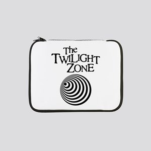 "Twilight Zone 13"" Laptop Sleeve"