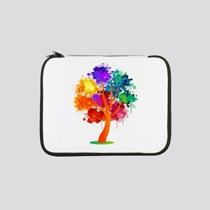 "Different Not Less 13"" Laptop Sleeve"