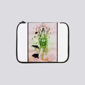 "Kuan-yin2 13"" Laptop Sleeve"
