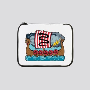 "Sea Dragon 13"" Laptop Sleeve"
