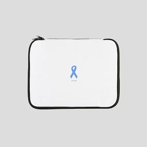 "Light Blue: Strong 13"" Laptop Sleeve"