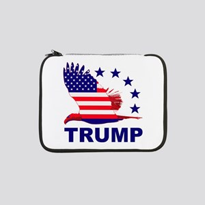"Trump For America 13"" Laptop Sleeve"