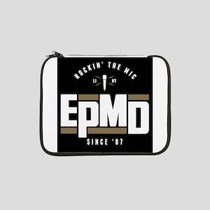 "EPMD rm 13"" Laptop Sleeve"