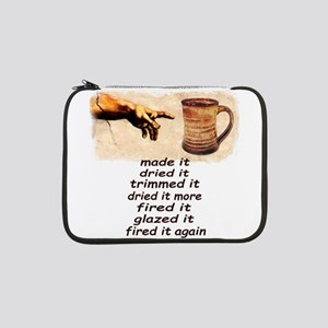 "Mug Creation 13"" Laptop Sleeve"