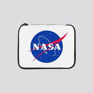 NASA 13 Inch Laptop Sleeve