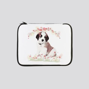"flowers 13"" Laptop Sleeve"