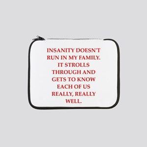 "therapy 13"" Laptop Sleeve"