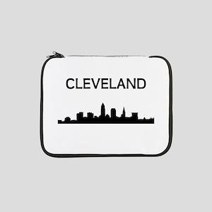 """Cleveland 13"""" Laptop Sleeve"""