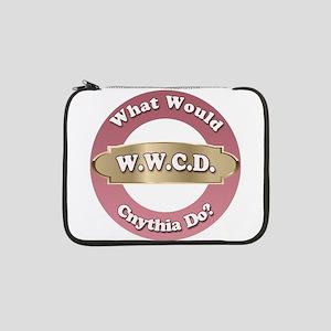 "WWCD-Cynthia 13"" Laptop Sleeve"
