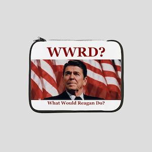 """PRES40 WWRD? 13"""" Laptop Sleeve"""